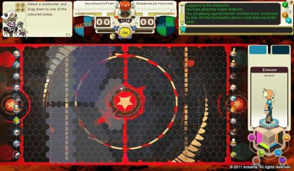 brakmar1 580x339 Un lancio internazionale per il gioco del Pappaball (Gobbowl) nel 2011