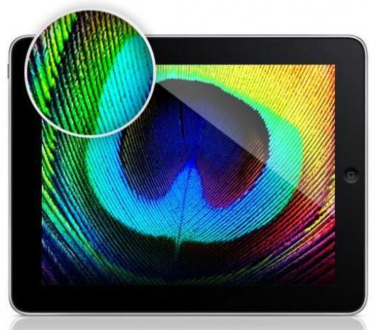 iPad RetinaDisplay1 iPhone 4s e 5 in commercio da Venerdì 7 Ottobre, iPad retina display a partire dalla prossima primavera?