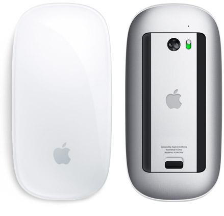 lasertracking 20091020 In arrivo un nuovo Magic Mouse da Apple?