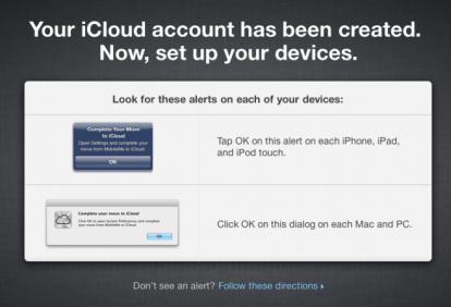 six 414x282 Ora è possibile migrare i dati da MobileMe ad iCloud