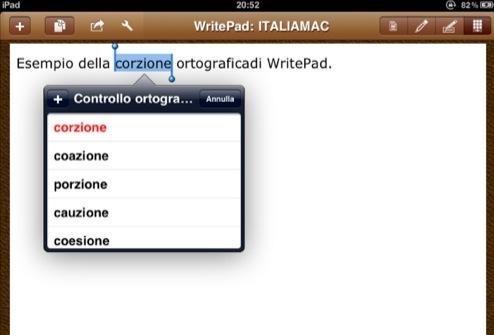CapturFiles8 WritePad Italiano: unapplicazione per il riconoscimento avanzato della scrittura