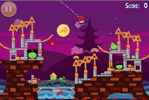 CapturFiles 2 Angry Birds Seasons si aggiorna alla versione 1.6.0
