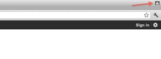 Screen Shot 2011 09 16 at 8.39.01 PM Google rilascia una versione di Chrome ottimizzata per OS X Lion