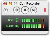 callrecorder Registra le tue chiamate Skype con Call Recorder