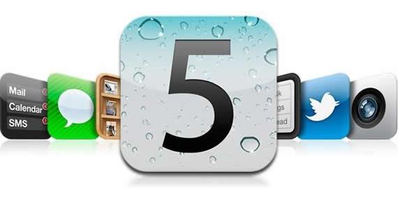 ios 5 beta 3 Rumors: iOS 5 beta 8 disponibile da questo venerdi, la GM il 23 settembre