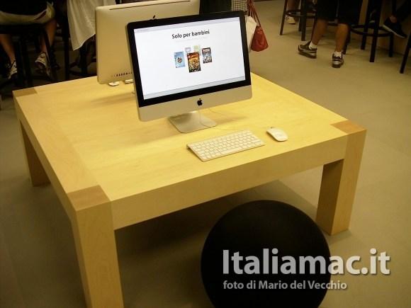 italiamac applestorecampania 73 580x435 Aggiunte altre 45 foto alla galleria dellinaugurazione dellApple Store Campania