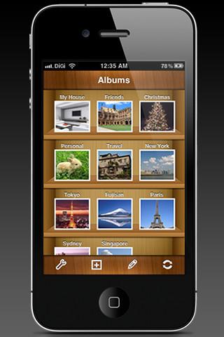 sp03 Recensione: Proteggi le tue foto  sulliPhone con Safety Photo+