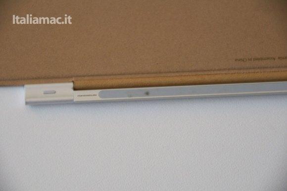 DSC 0006 580x385 Apple Smart Cover, iPad 2 a rischio?