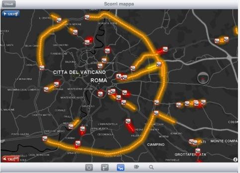 Schermata 10 2455856 alle 19.35.53 TomTom per iOS si aggiorna e viene ottimizzato per iPad