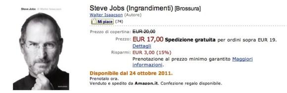 Schermata 10 2455858 alle 22.40.18 580x188 NelliBooks Store Italiano è disponibile al download il libro di Walter Isaacson su Steve Jobs