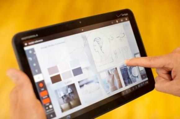 adobe collage image 001 580x386 Adobe presto lancerà sei nuove applicazioni dedicate ai tablet