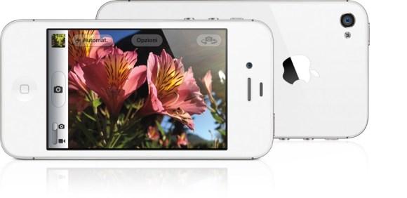 camera megapixels 580x282 Mostrati foto e video effettuati con la fotocamera delliPhone 4S