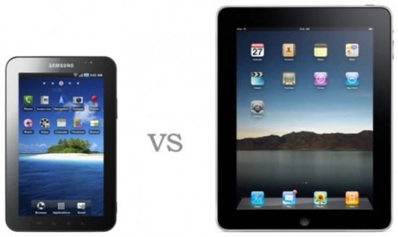 galaxy tab vs apple ipad infographic 670x399 580x345 iPad 7: possibilità o mera utopia?