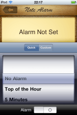 %name BugMe! Reminders, prendi note con il tuo dispositivo iOS