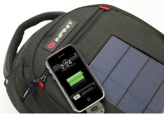 infinit solar bag 1 cWea1 69 Infinit offre il 20% di sconto per lacquisto della Infinit Solar Bag agli utenti di Italiamac