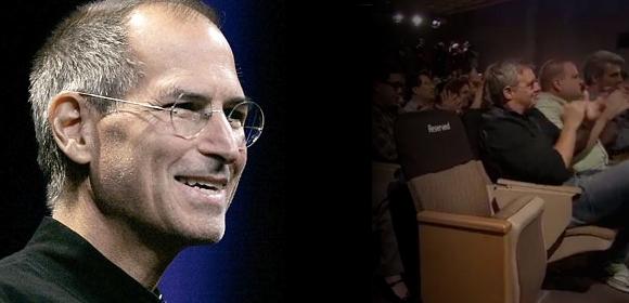 jobs posto vacante keynote Abbiamo avuto la fortuna di conoscere un Uomo che ha cambiato il Mondo.