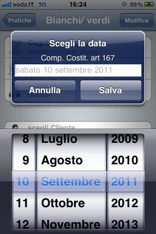 legal2 iLegale lagenda legale in formato digitale per avvocati