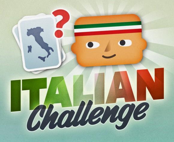 logo 580x472 Santi, poeti o...supercampioni? Scoprilo con la nuova app Italian Challenge