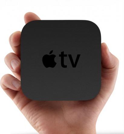 %name Rilasciato un nuovo aggiornamento per Apple TV che arriva alla versione 4.4.1