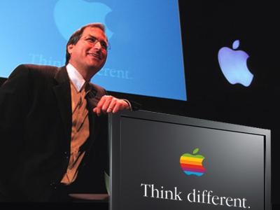 %name Tra i progetti di Steve Jobs cera anche un televisore Apple