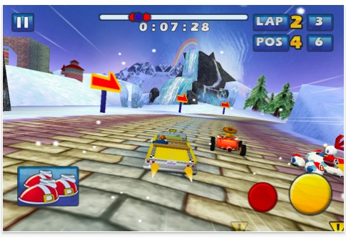2011 12 30 12.30.52 am 12 giorni di regali: Sonic and Sega All Stars racing