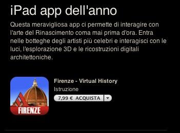 Schermata 12 2455906 alle 19.29.27 App Store Rewind 2011: le classifiche delle migliori applicazioni e giochi dellanno