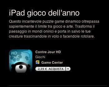 Schermata 12 2455906 alle 19.36.35 App Store Rewind 2011: le classifiche delle migliori applicazioni e giochi dellanno