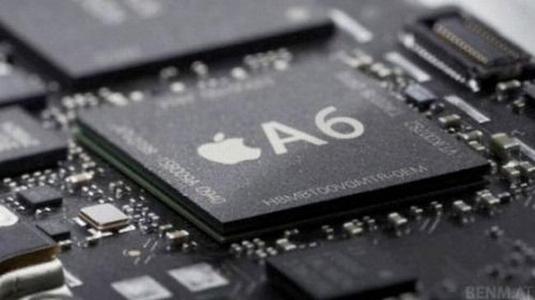 17631954 apple sta producendo in segreto processori per la itv che verr lanciata nell estate del 2012 0 Un 2012 da Apple; tra rumors e sicurezze.