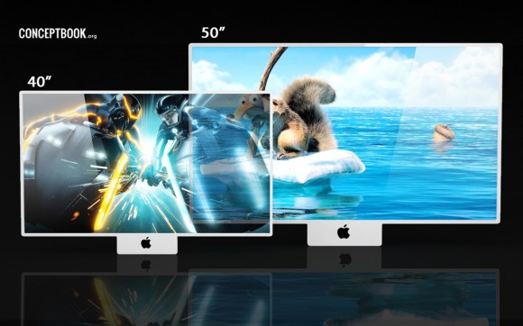 Apple itv apple tv concept by conceptbook 8 580x362 Apple TV immaginata in un Concept By Conceptbook