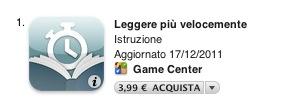 Schermata 01 2455941 alle 12.48.06 Nuova schermata in iTunes per le applicazione dellApp Store