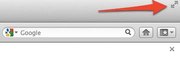 Screen Shot 2012 01 29 at 1.06.29 AM Disponibile la prima versione di Firefox 12 per Mac OS X che introduce alcune interessanti novità