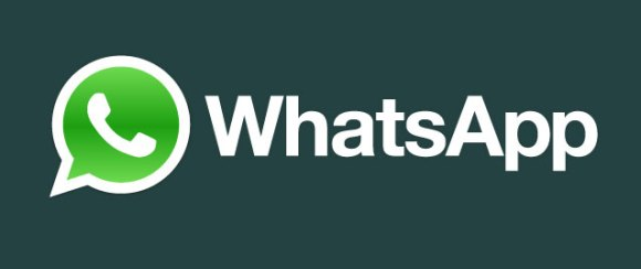 logo whatsapp 580x244 WhatsApp di nuovo disponibile sullApp Store