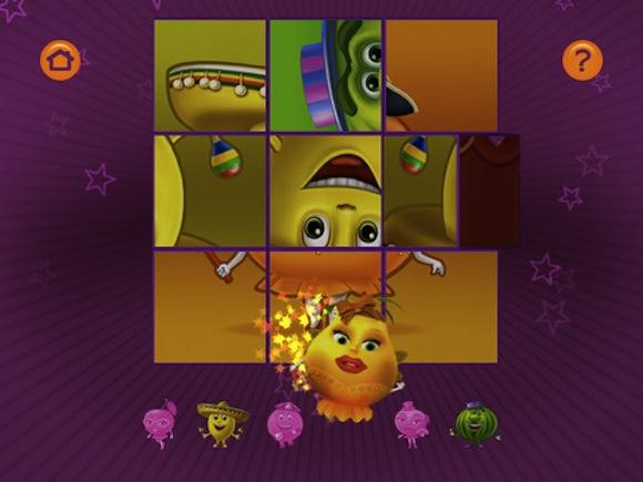 merry cubes 3 Merry Cubes HD, unApp divertente per i più piccoli.