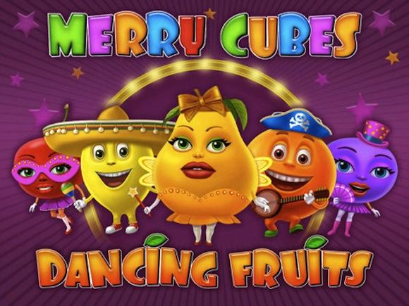 merry cubes home Merry Cubes HD, unApp divertente per i più piccoli.