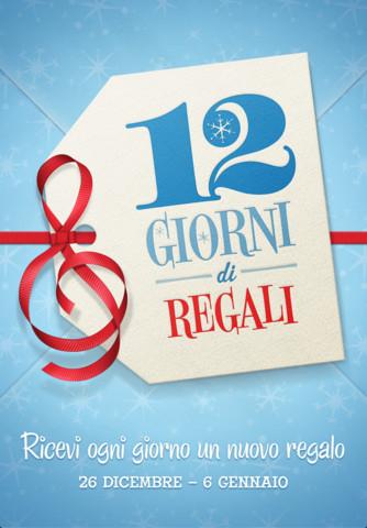 mzl.mmefryvr.320x480 751 Lottavo regalo di 12 Giorni di Regali è O sole mio cantata da Andrea Bocelli