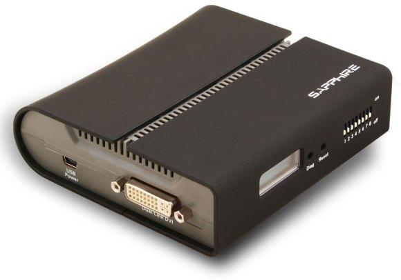 sapphire2 580x406 Sapphire presenta Vid 2X per avere più spazio con il Multi Monitor senza smontare il Mac