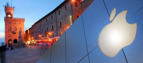 apple store san marino 580x257 Apple sta pensando ad un Apple Store nella Repubblica di San Marino?