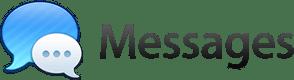 messages title iMessage anche su Mac OS X, ecco la Beta di Message