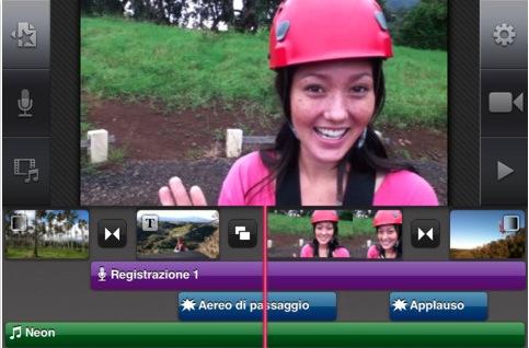 Immagine 03 2455995 alle 13.22.32 Disponibili su App Store le nuove versioni di iWork, iPhoto, iMovie e Garageband