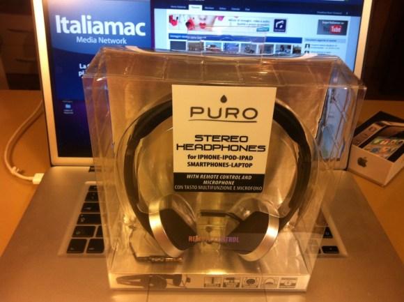 Italiamac cuffie IPHF2071 580x433 Prova su strada, Cuffie Stereo IPHF207 con microfono per iPhone e iPad (ma non solo)