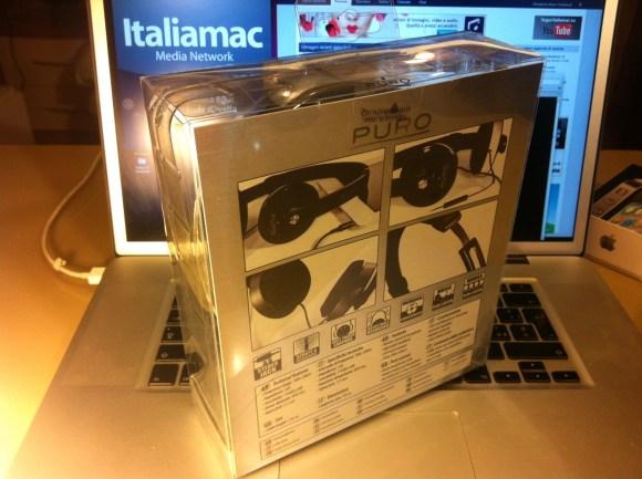 Italiamac cuffie IPHF2072 580x433 Prova su strada, Cuffie Stereo IPHF207 con microfono per iPhone e iPad (ma non solo)