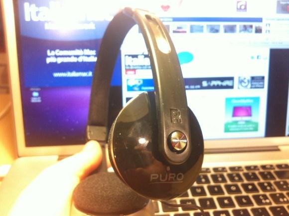 Italiamac cuffie IPHF2076 580x433 Prova su strada, Cuffie Stereo IPHF207 con microfono per iPhone e iPad (ma non solo)
