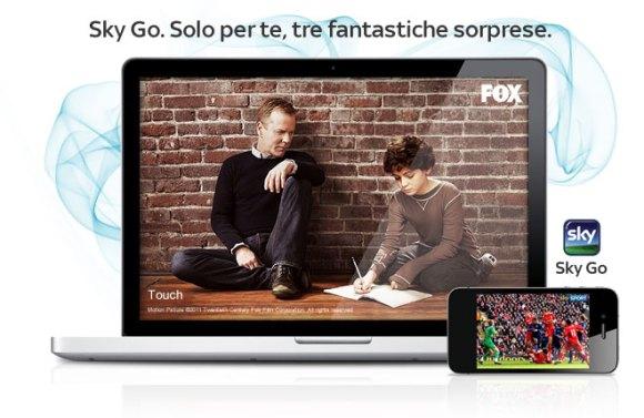 dem header 580x377 Sky lancia lapplicazione Sky Go anche per iPhone e Mac OS X