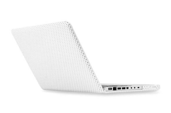 white05 580x384 Anche Incase propone il suo Hardshell Case per MacBook