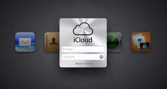 icloud home Il Lato Oscuro di iCloud.