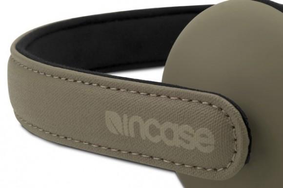 incase headphone oregano06 580x385 Nuova Musica con le nuove cuffie di Incase