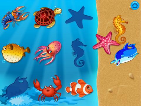 magicsorter App per bambini scontate o gratuite per il weekend pasquale