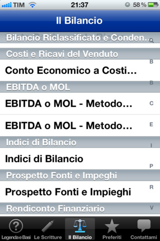 mza 7320496585372110974.320x480 75 La Contabilità per iOS, utile app a supporto di chi studia ragioneria