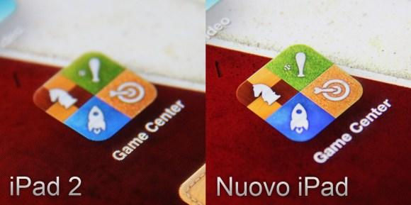 retinaipad2vsnewipad 580x289 Il nuovo iPad, la prova su strada di Italiamac
