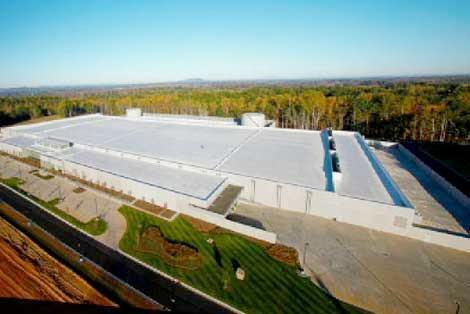 Apple MaidenNC inline Apple ha ottenuto il permesso di realizzare la sua centrale energetica nel Nord Carolina